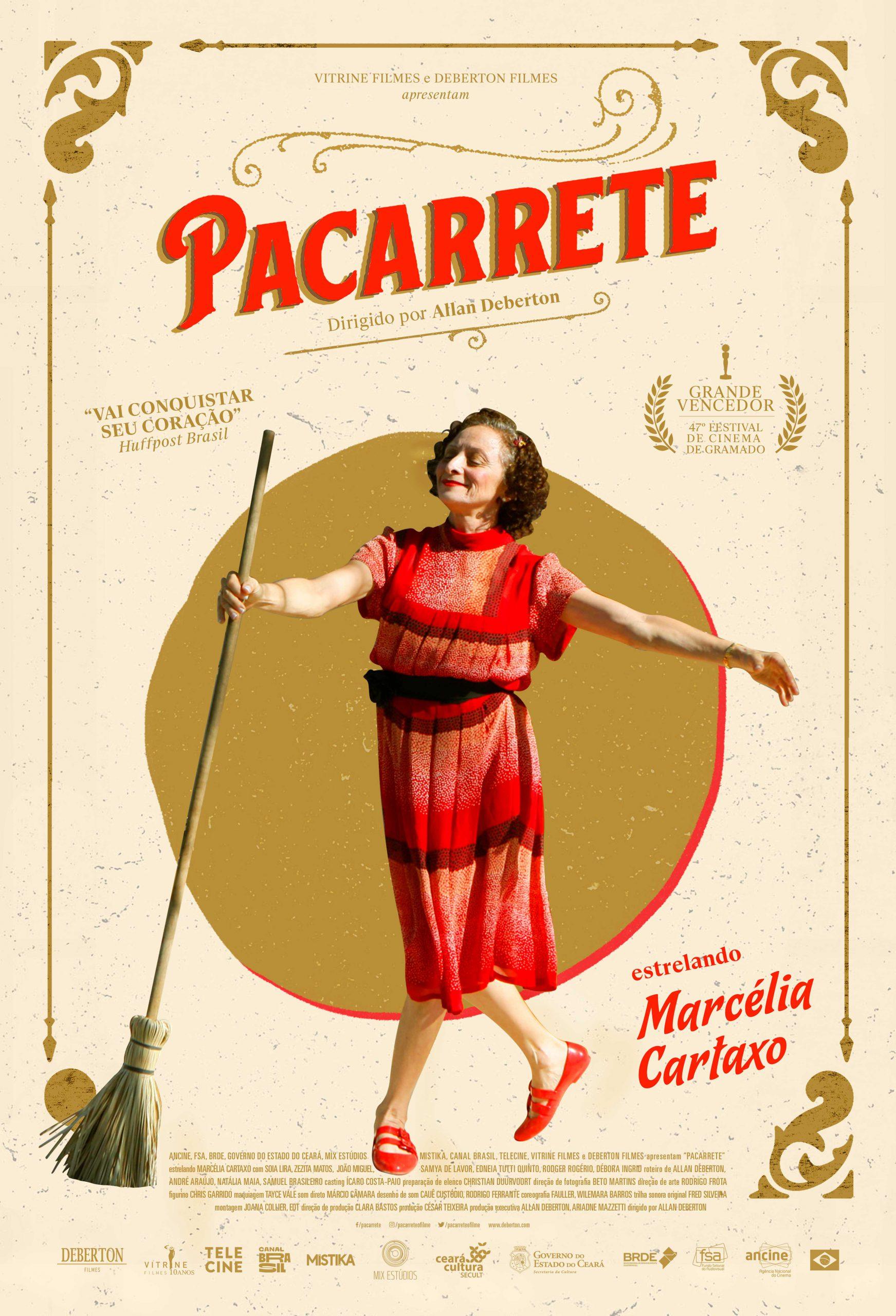Pacarrete – Vitrine Filmes